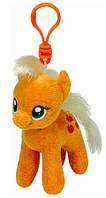 """Мягкая игрушка My Little Pony """"Applejack"""" 15см"""