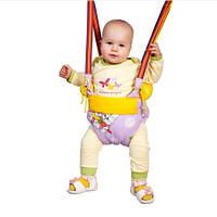 Детские прыгунки 3 в 1 прыгунки - тарзанка - качеля от 2 лет