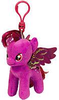 """Мягкая игрушка My Little Pony """"Twilight Sparkle"""" 15см"""