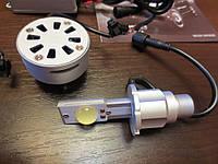 Светодиодные LED фары (лампы) 4HL-D2 для авто 3200