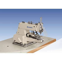 Пуговичный автоматическая швейная машина (для плоских пуговиц) Shunfa SF 373