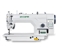 Одноигольная швейная машина челночного стежка с прямым приводом ZOJE ZJ9903R-D3\PF