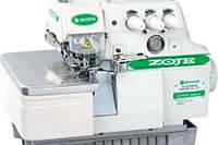 Трёхниточный оверлок ZOJE ZJ880-16S2 BD D3