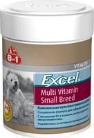 8в1 Excel   Витамины для собак мелких пород!