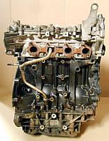 Двигатель, двигун, мотор к Renault Trafic Рено Трафик Трафік 2.0D dCi – M9R 630 (84Квт)2009-2011