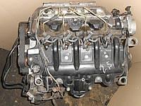Двигатель, мотор, двигун к Renault Trafic Рено Трафик Трафік 2.5 dCi – G9U 630 (107Квт) 06-10