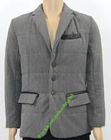 Стильная мужская куртка - пиджак р.L Германия