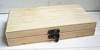 Шкатулка-купюрница большая 21,5*11,5 см, 1 шт