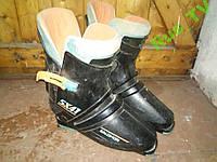 Лижні черевики Лыжные ботинки Salomon 27.5-28см