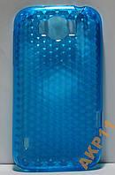 Силиконовый чехол для HTC Sensation XL