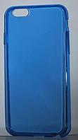 Ультратонкий силиконовый чехол Iphone 5 5s, Z110