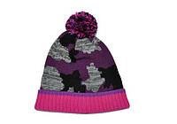 Зимняя шапочка для девочки Deux par Deux