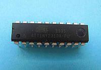 Мікроконтролер AVR ATTINY2313A-PU DIP20