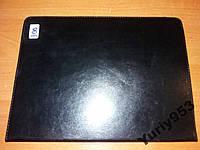 """Кожаный чехол для планшета 10"""" Черный"""