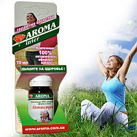 Эфирное масло от стресса и усталости Антистресс
