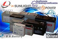 Мультигелеві акумулятори (AGM) для ДБЖ: переваги, безпечність, конструкція