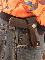 "Электрошокер пистолет К-92 ""Магнум""+подарок-кожаный чехол."