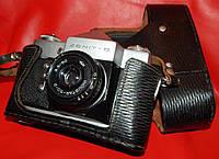 Фотоаппарат Зенит-В  MADE USSR
