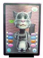 Планшет 3D Кот Том интерактивный, со сказками и песнями!