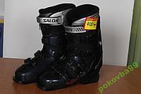 Ботинки для лыж горнолыжные SALOMON 302мм, Б/У