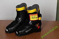 Ботинки для лыж горнолыжные TECNOpro 234мм, Б/У