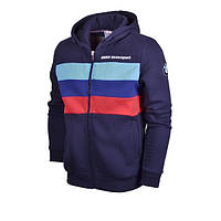 Кенгурушка Puma BMW MSP Sweat Jacket XL (ОРИГИНАЛ)