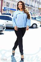 Батальные брюки ромбик. Большие размеры.