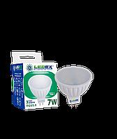 LED Светодиодная Лампа MR16 7W GU5.3 LEDEX PREMIUM! 475lm,4000k
