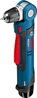 Аккумуляторная угловая дрель Bosch GWB 10,8-LI Professional
