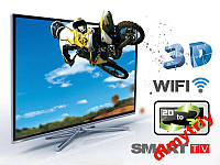 Телевизор LIBERTON LED 5045 DW3D (Smart)