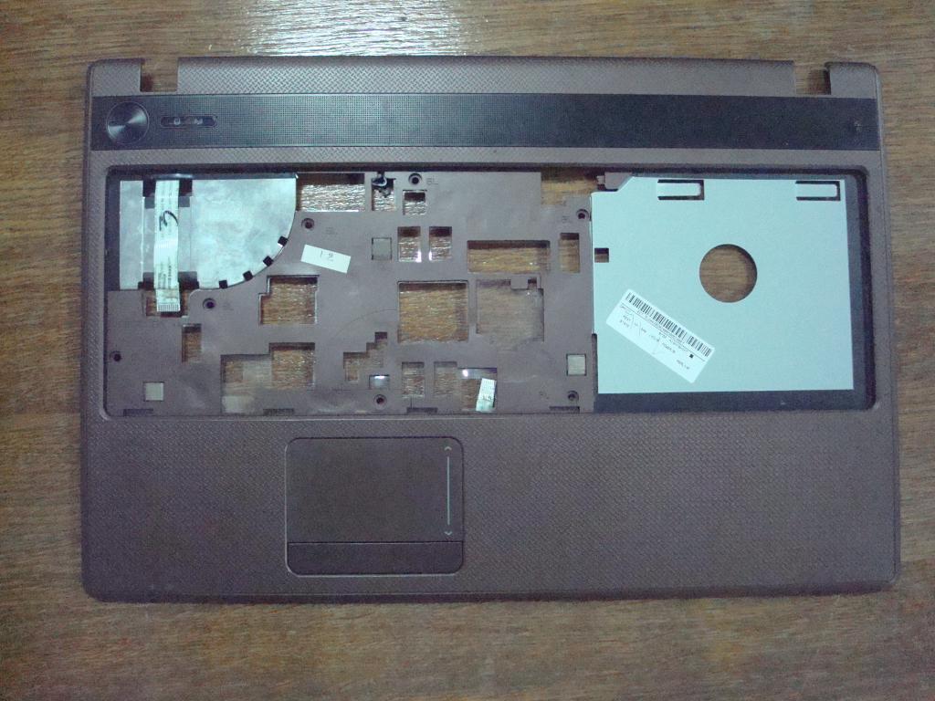 Верхняя часть корпуса ноутбука Acer 5552g