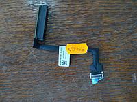 Шлейф подключения HDD ноутбука Dell xps15z