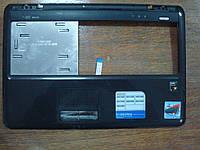 Верхняя часть корпуса ноутбука asus x5eac