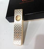Зажигалка подарочная Chanel (спираль накаливания, USB) №4756