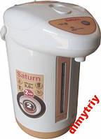 Электрочайник термопот Saturn ST-EK 8030
