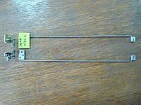 Петли + стойки матрицы ноутбука Acer 7520g