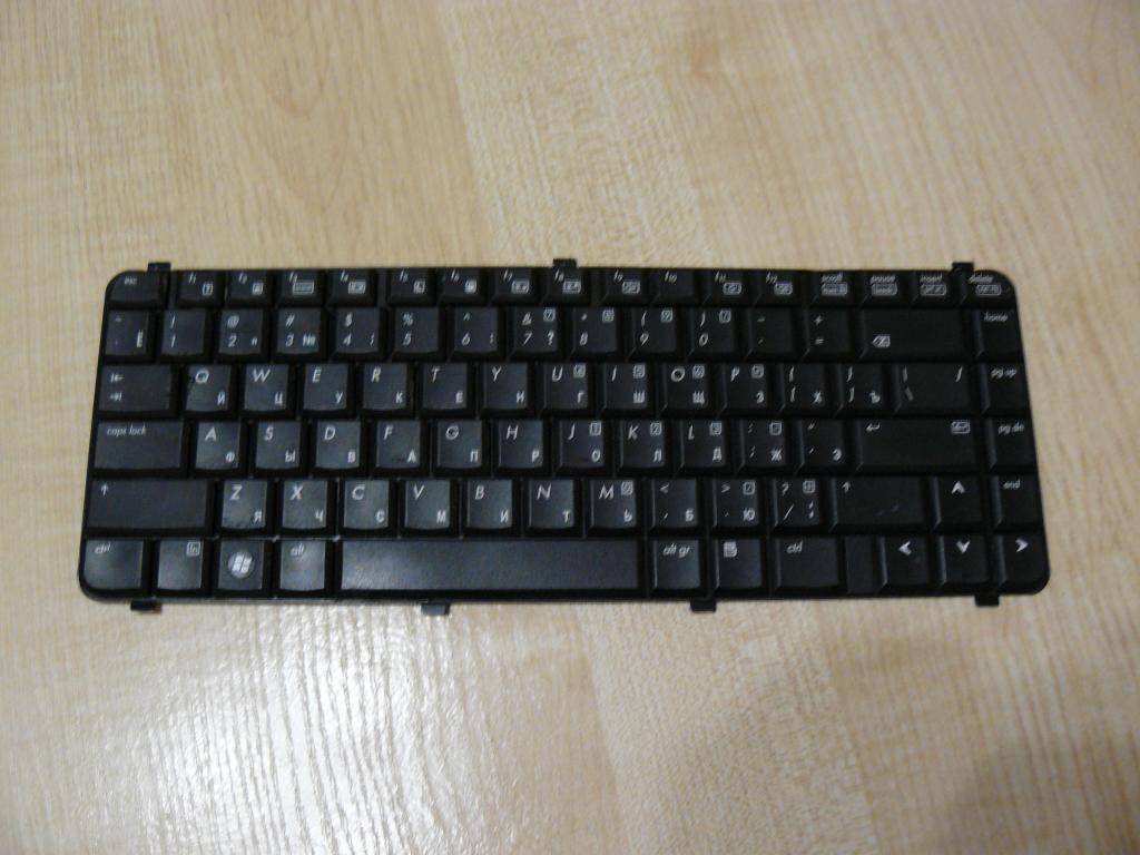 Клавиатура 537583-251 HP 615