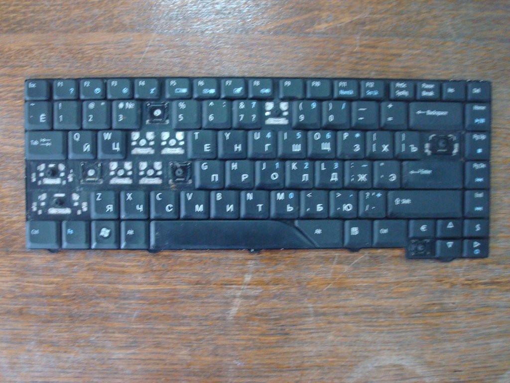 Клавиатура nsk-ala0r поклавишно 10 грн