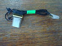 Шлейф матрицы ноутбука Asus x502c