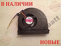 Вентилятор ASUS K50 K50AB K40, K40C,K40AB, K40AF