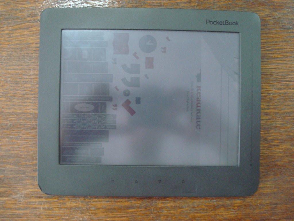 Продам электронную книжку PocketBook Colorlux