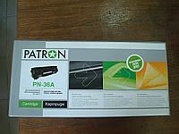 Картридж PATRON  PN-36A