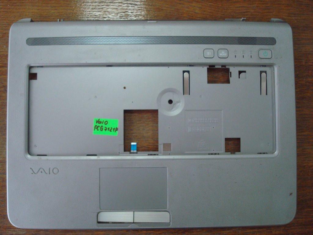 Верхняя часть корпуса ноутбука Sony Vaio pcg7121p