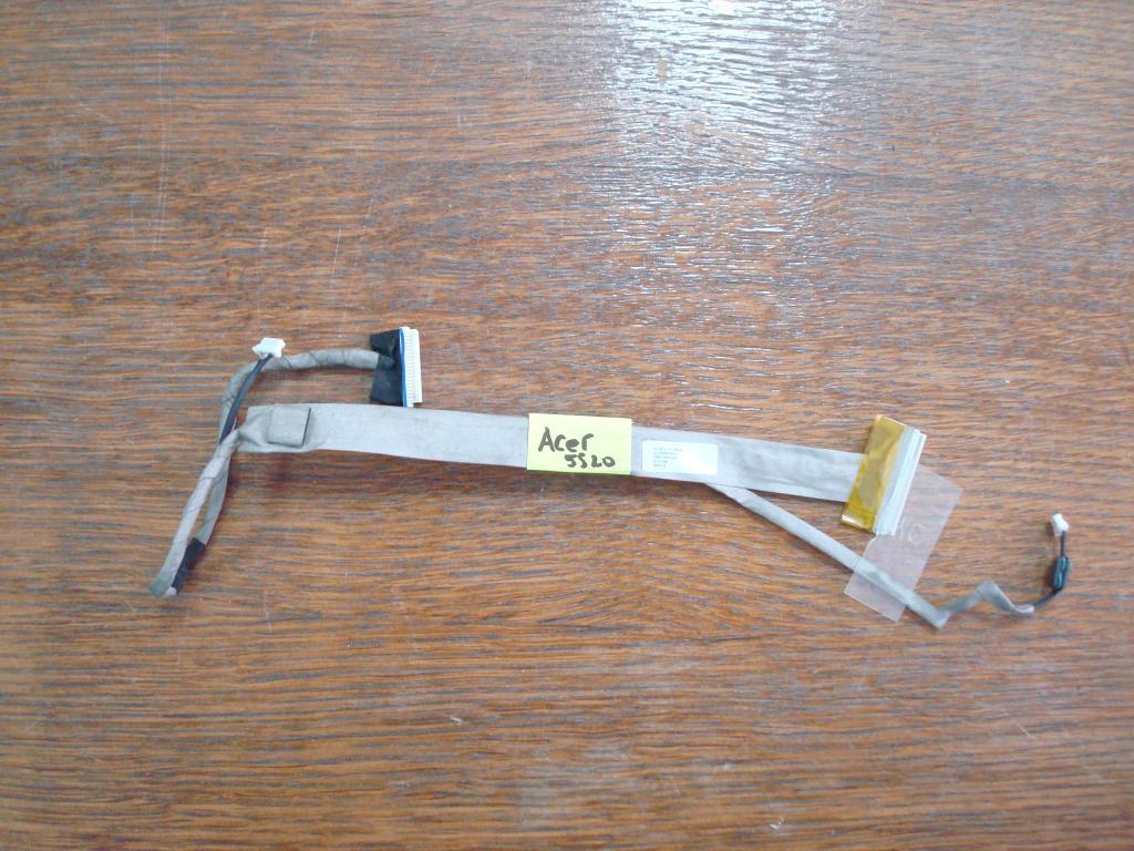 Шлейф матрицы ноутбука Acer 5520