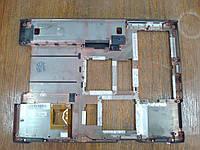 Нижняя часть корпуса ноутбука Acer 1650