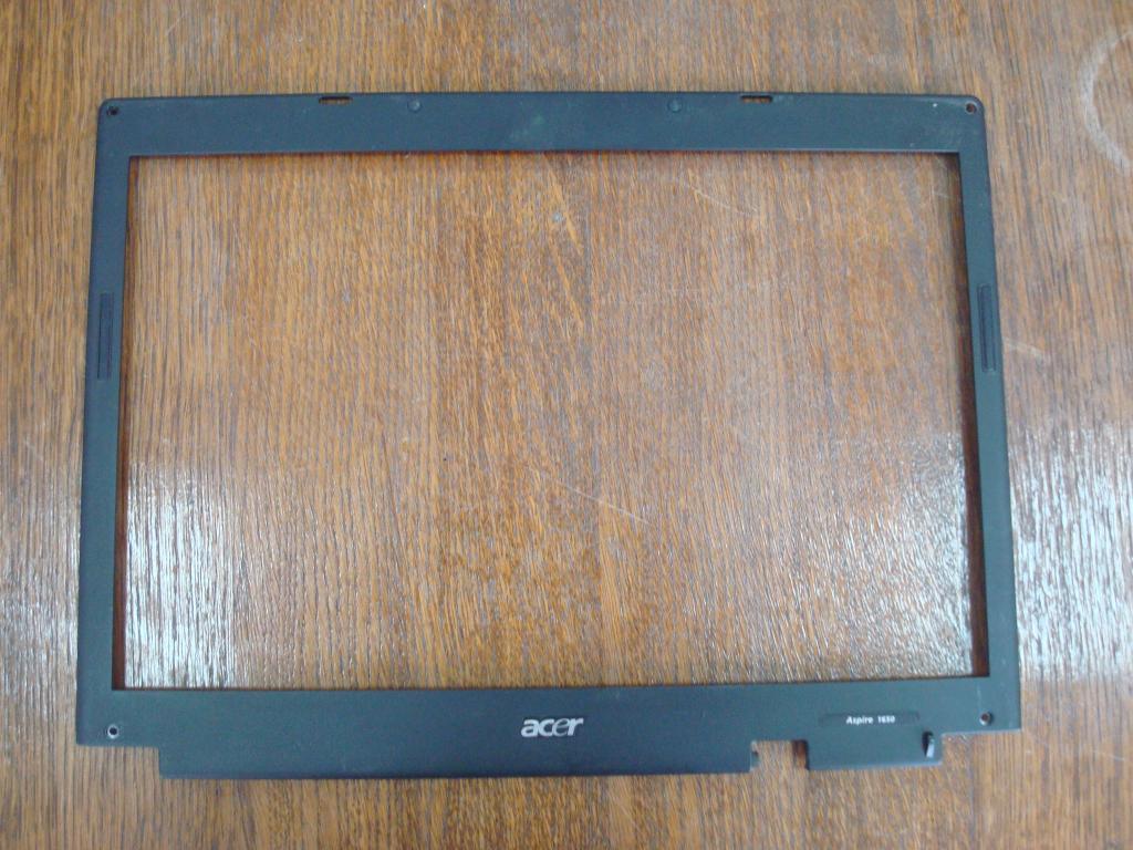 Рамка матрицы ноутбука Acer 1650