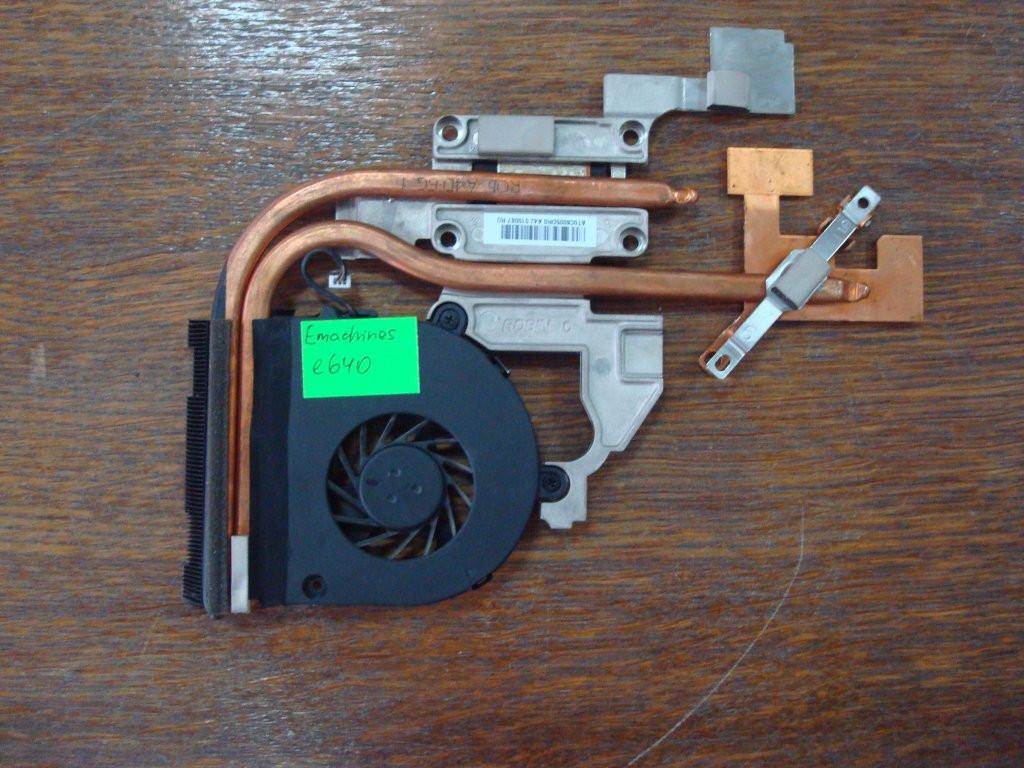 Система охлаждения Emachines e 640