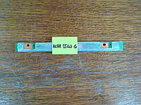 Инвертор матрицы ноутбука acer 5520g