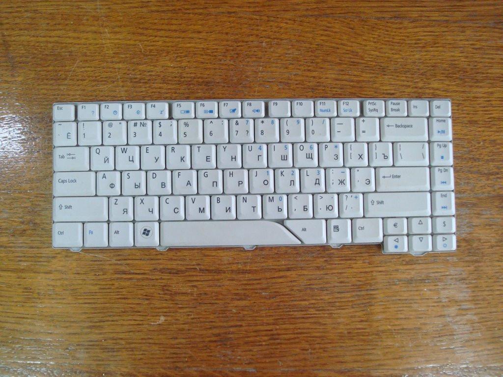 Клавиатура mp-07a23su-698