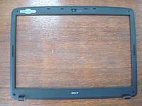 Рамка матрицы ноутбука Acer 7520g